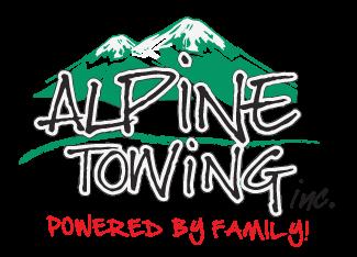 Alpine Towning